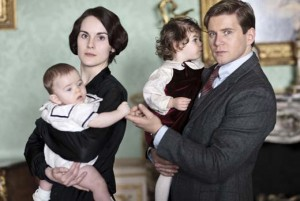 Grieving in Downton: What we can Learn