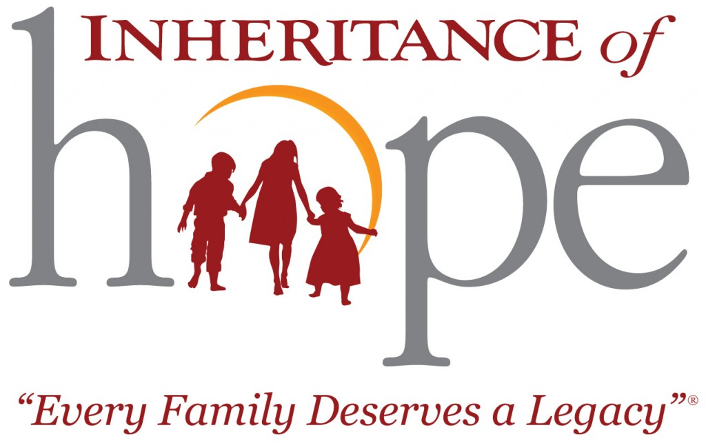 A Seed . . . Happy 5th Birthday Inheritance of Hope