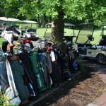 Golf Outing Recap - a great day!!