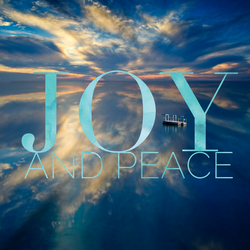 Joy and Peace through Suffering