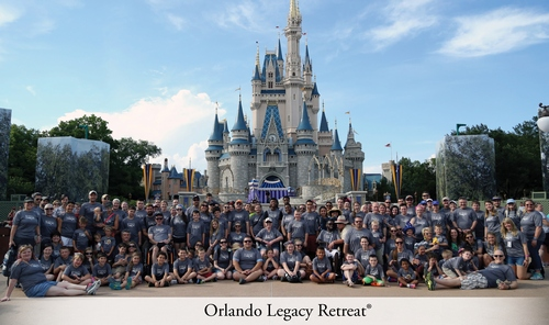 May 2015 Orlando Legacy Retreat