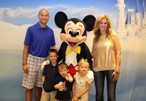 Family Spotlight: Jon and Donna Strebe Inspire Hope in Families Like Their Own