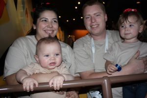Read more about the article Meet the Johnson Family