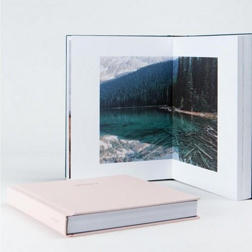 Coffee Table Photo Books