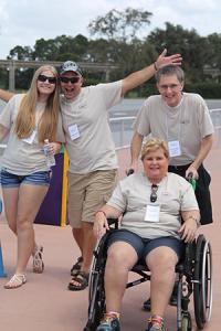 Read more about the article Volunteer Spotlight: Reggie & Haleigh Black