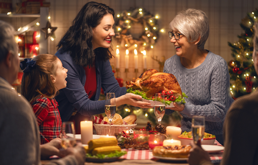 Read more about the article 9 Easy Ways to Support an Ill Loved One During the Holidays