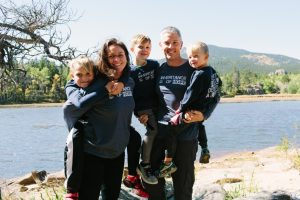 Read more about the article IoH Family Spotlight Lex and Brooke Berthelsen: Telling their story
