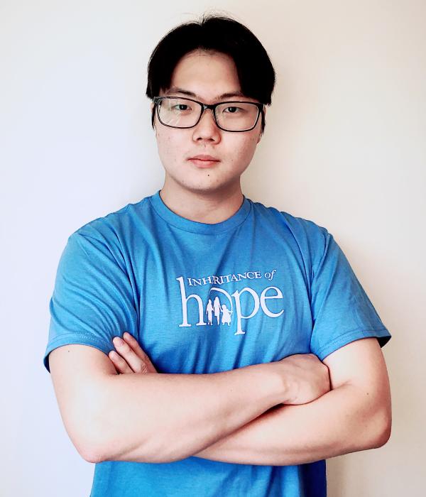 Daniel Sangyeon Won